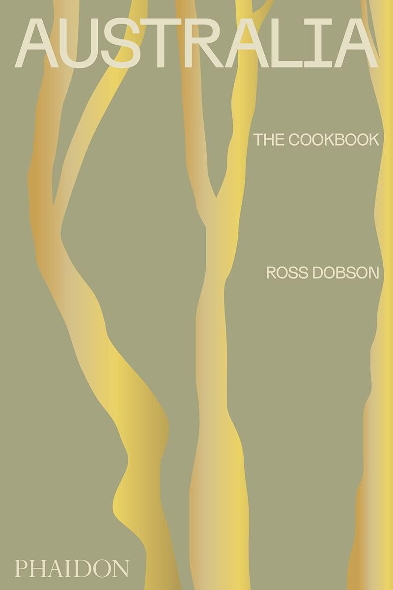 Australia The Cookbook