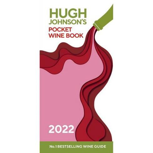 Hugh Johnson Pocket Wine 2022